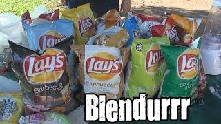 Blendurrr - Ultimate Lay