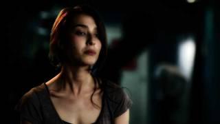 Echoes: parla la protagonista femminile, Stella Egitto
