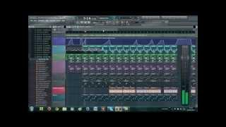 Ken-y PRINCESA instrumental ( remake ) AR The Producer