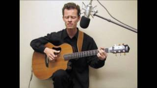 """LITTLE TEXAS - """"What Might Have Been"""" - (Solo Acoustic Cover By Phil =)"""