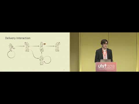 Authoring and Verifying Human-Robot Interactions