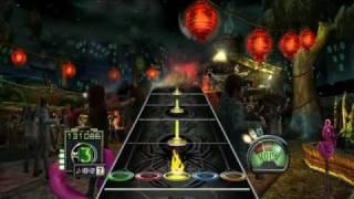Guitar Hero III PC custom song - Jessica - The Allman Brothers Band