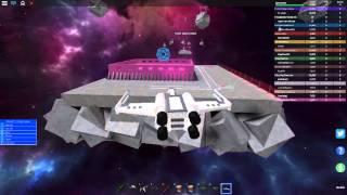 roblox iets se reunió guerras espaciales supoer diversión grito naar nighthawk523