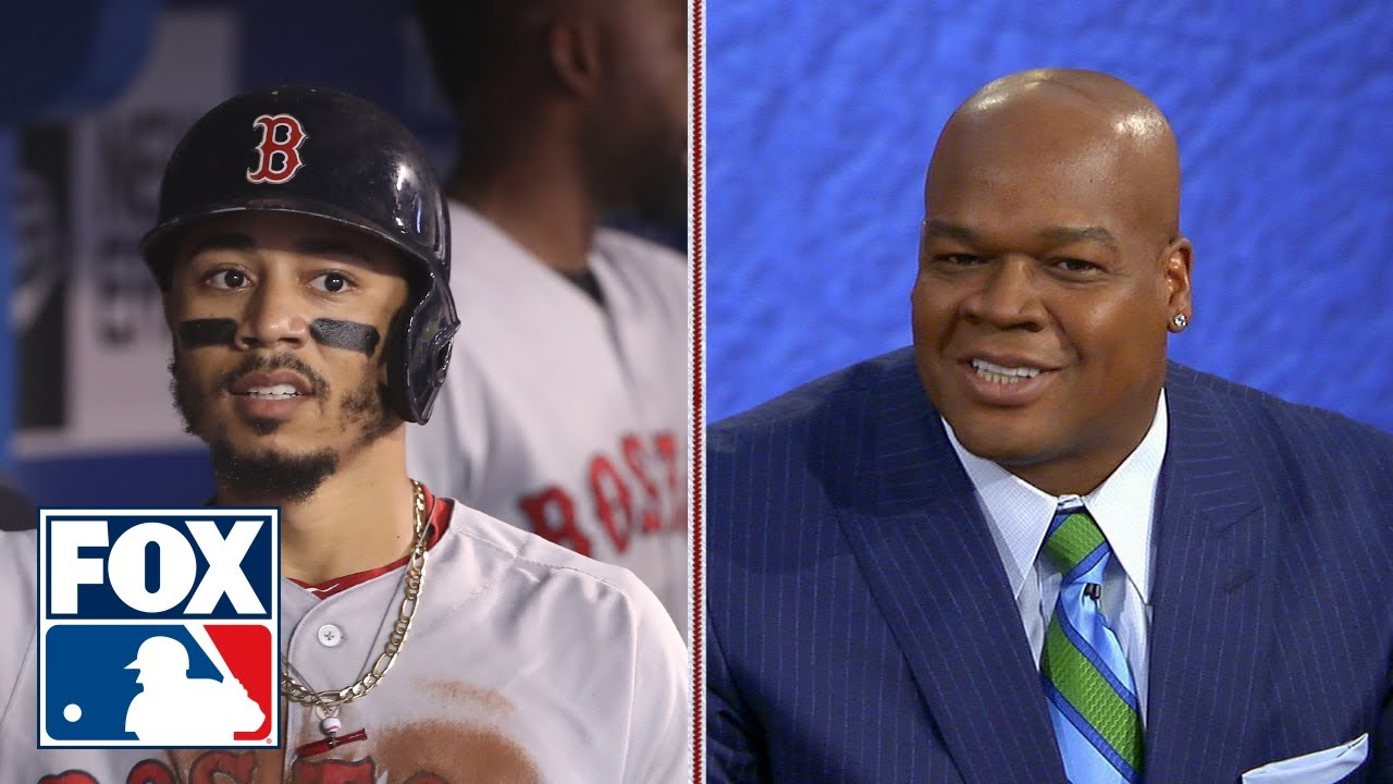 Do the Boston Red Sox have a weakness? | MLB WHIPAROUND