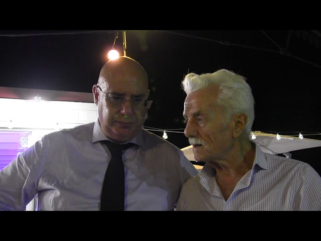 Intervista del Professore Antonio Martino al Presidente del S.I.S. 118 dott.Mario Balzaneli