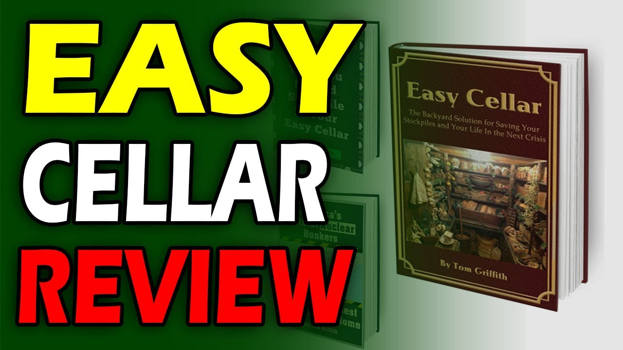 Easy Cellar Review 2019 ⚠️warning⚠️ Everything You Need