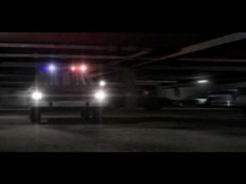 DRIVER : You Are the Wheelman - Intro Movie