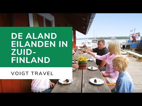 Aland archipel - Voigt Travel