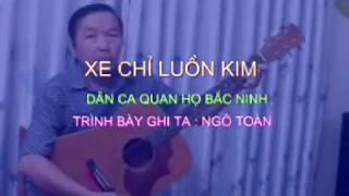 XE CHI LUON KIM GHI TA