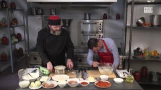 Монастырская кухня (19.02.2017)