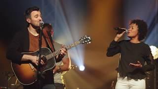 LA VOIX DU SEIGNEUR M'APPELLE - Sebastian Demrey & Jimmy Lahaie (featuring Andrée Grise)