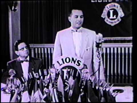 Manhattan Memories - Lions Clubs International