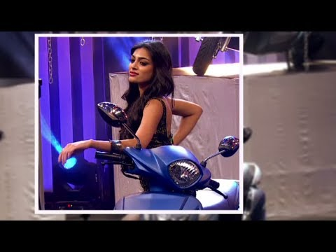 Yamaha Fascino Miss Diva 2016: Episode 5