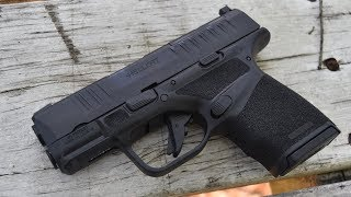 Springfield Hellcat Review...Plus One Step Above The P365?