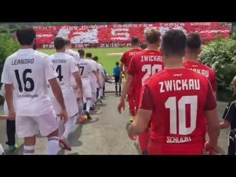 FSV Zwickau Aufstiegssong (Official Video)
