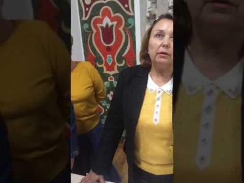 УИК12 Ставрополь Вброс