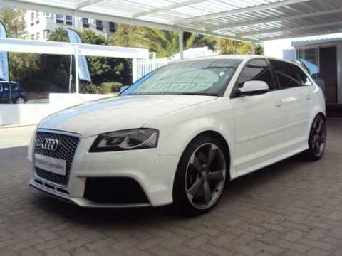 2012 audi rs3 rs3 sportback s tronic auto for sale on auto. Black Bedroom Furniture Sets. Home Design Ideas