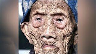 Cover images TOP 5 - Nejstarších lidí historie + bonus! CZ DABING