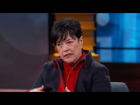 Kathy Bates On Learning She Has Lymphedema: 'You Think ...