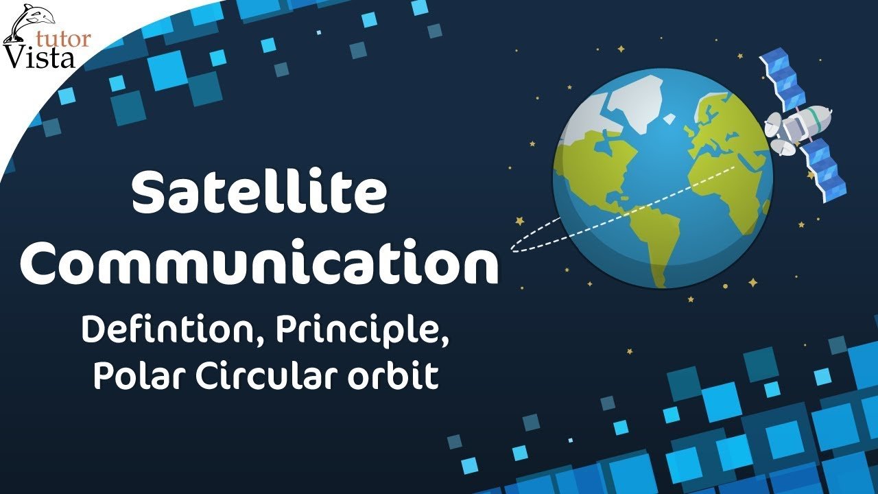 what are the uses of artificial satellites