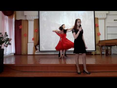 Ломоносовская гимназия 37  Петрозаводск КОНЦЕРТНЫЕ НОМЕРА