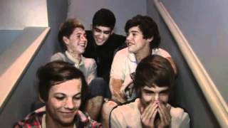 One direction ---- Happy Moments