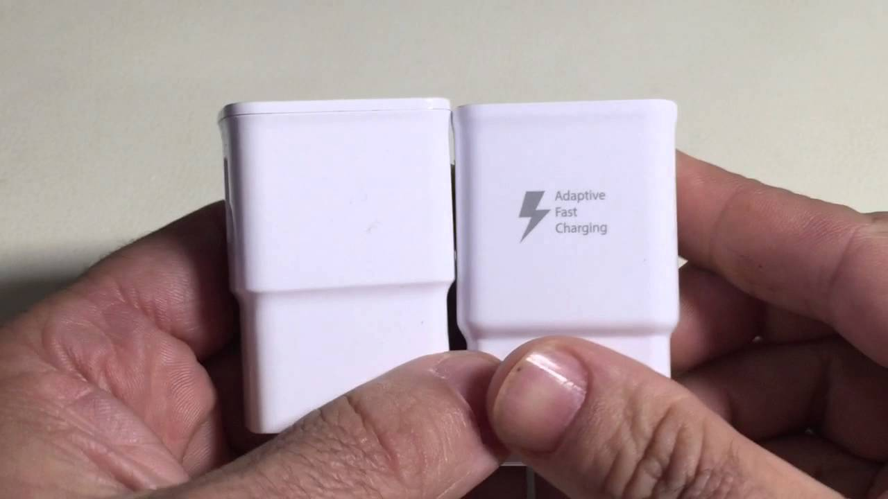 Galaxy note 4 quick charge