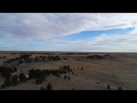 Nebraska Land For Sale | Cheyenne County Grass Farm Auction