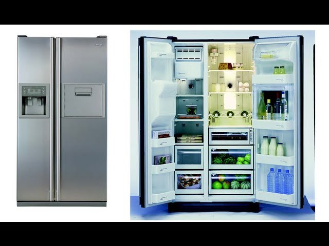 Aeg Kühlschrank Santo Kühlt Nicht : Samsung side by side kühl gefrierschrank kühlt nicht richtig rs