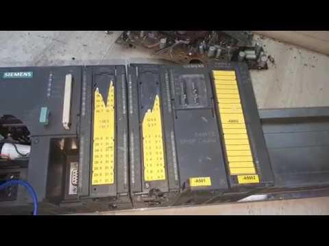 Интересные программируемые логические контроллеры S7 Siemens
