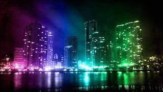 Kanye West Flashing Lights High Contrast Remix