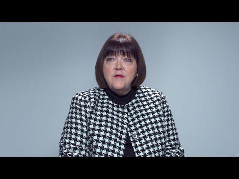 Mary Jo Jacobi On Corporate Identity, Branding and Reputation Management: GLG