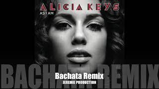 No One - Alicia Keys (Bachata Remix) Jérémie Production