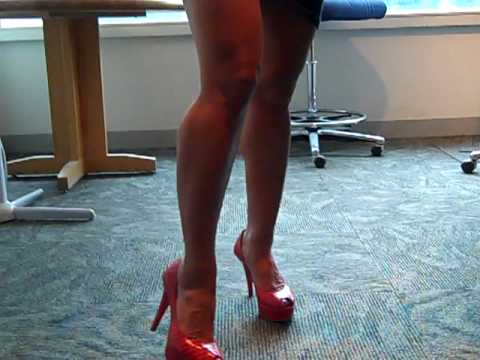 "Jodi Fit on WPLR ""Legs"""