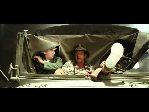 Indiana Jones e il Regno del Teschio di Cristallo™ - Trailer