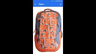 Skybag pogo extra 02 backpack