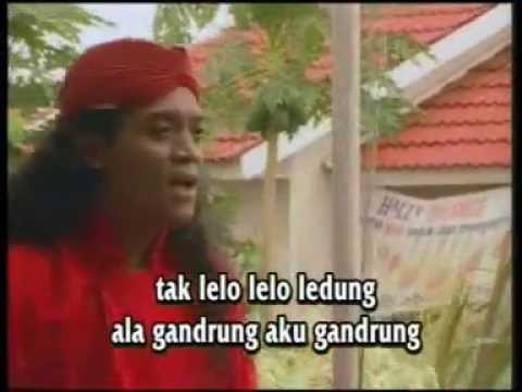 DIDI KEMPOT feat CINDY T - PITIK KAMPUNG [Karaoke Video]