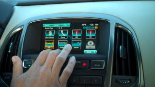 How to Use IntelliLink and MyLink for your Chevy, Buick or GMC