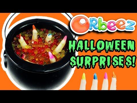 ★orbeez-halloween-surprises!★-orbeez-sorpresas-lego-monster-mini-figures-&-mlp-vinyl-surprises