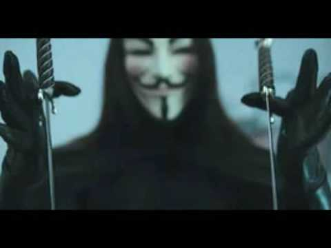 V for Vendetta: The Metaphysical Breakdown