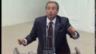 CHP Yalova Milletvekili Muharrem İnce'nin TBMM Genel Kurulu'nda yaptığı konuşma - 2. Bölüm