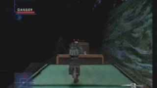 Syphon Filter 2 (Hard Mode) - Mission 6: Colorado Train Ride