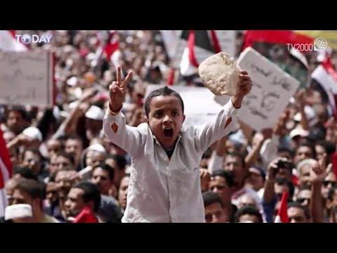Today - Libia un paese in bilico - puntata 27 luglio 2017