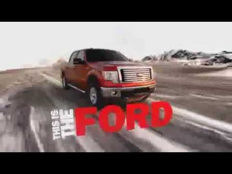 new 2012 ford f 150 jack kain ford lexington kentucky youtube. Black Bedroom Furniture Sets. Home Design Ideas