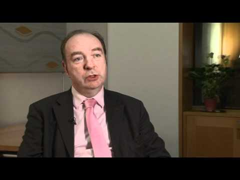 Paul Tilstone talks to Norman Baker MP