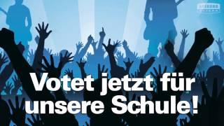 Grundschule Aitrang-Ruderatshofen will das ANTENNE BAYERN Pausenhofkonzert