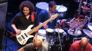 Chick Corea & The Gadd Band - Chick's Chums (@Buenos Aires 24/10/17)