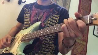 Digo - Hey Baby (New Rising Sun) [Jimi Hendrix]