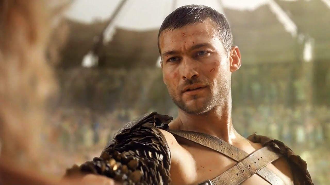 "Download ""Spartacus - Blood and Sand"" - episode 12 - ( Kase & Wrethov - "" One Life "" )"