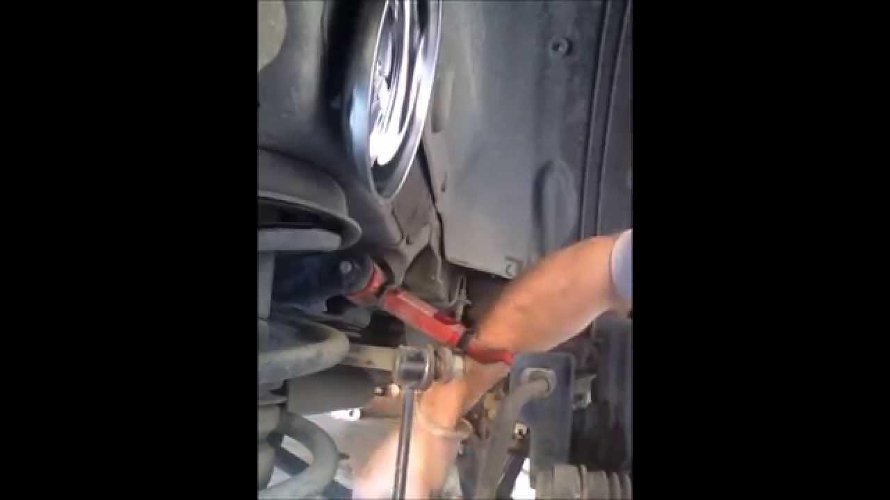 2007 Honda Pilot Rear Shocks Youtube 2011 Ridgeline Suspension Control Arm Front Left Lower W0133